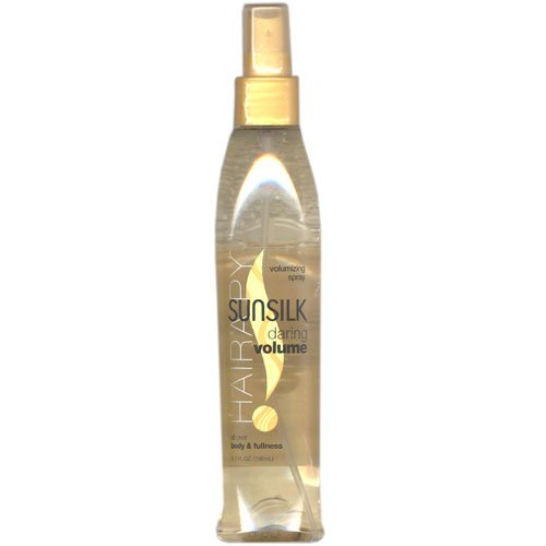 Sunsilk Daring Volume Volumizing Spray, 6.7 fl oz, one bottle by Sunsilk
