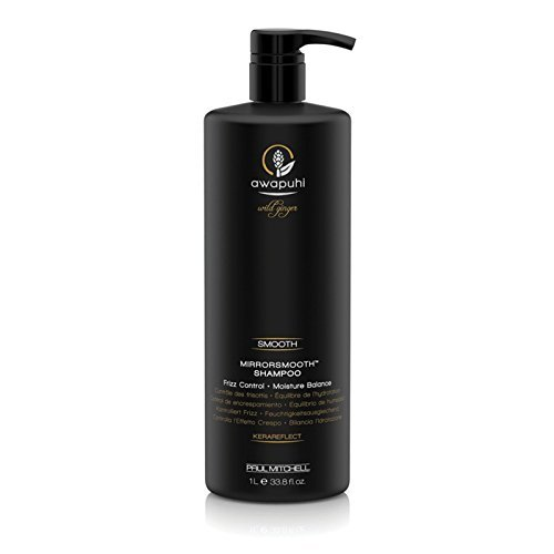 Paul Mitchell Unisex Awapuhi Wild Ginger Mirrorsmooth Sha...