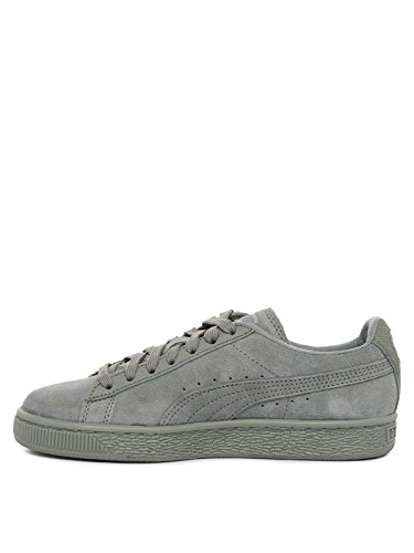Puma Suede Classic, Unisex Adults' Low-Top Trainers Vert olive