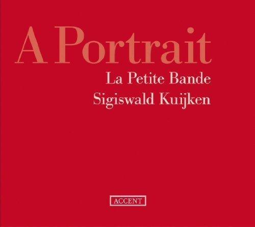 (Portrait by Portrait: La Petite Bande)