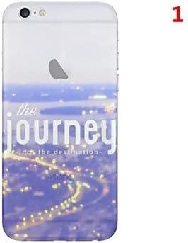 iPhone 6 Super Slim TPU transparente Carcasa, 6 Smartphone concha ...