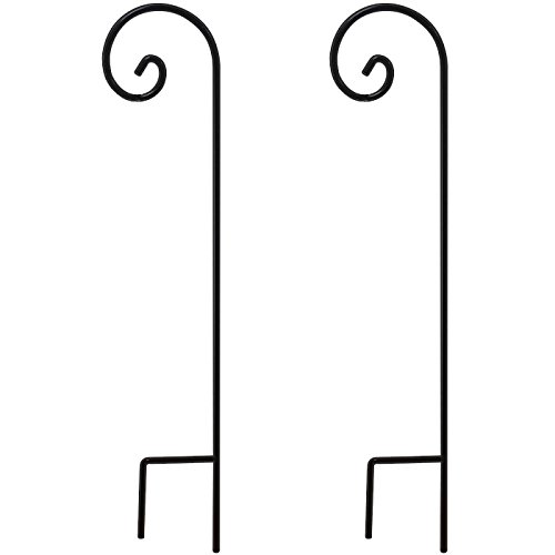 Garden Light Hooks - 5