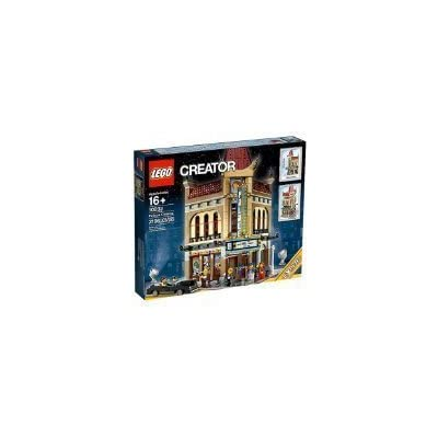LEGO (Creator 10232 Palace Cinema Block Toys (Parallel Import): Toys & Games
