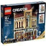 LEGO (LEGO) Creator 10232 Palace Cinema block toys (parallel import)