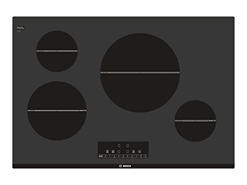 Bosch NIT8066UC Electric Induction Cooktop