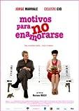 Motivos para no enamorarse (Reasons for Not Falling in Love)