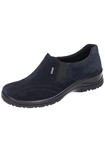 Comfortabel Damen -Slipper - G Artikel-Nr. 941047-5 Blue