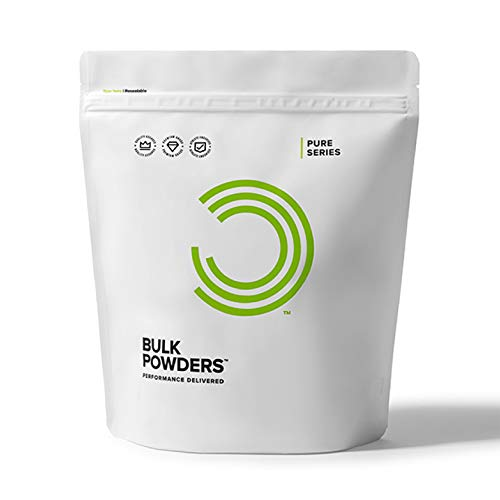 BULK POWDERS Pure Whey Protein Powder Shake, Apple Crumble and Custard, 1 kg