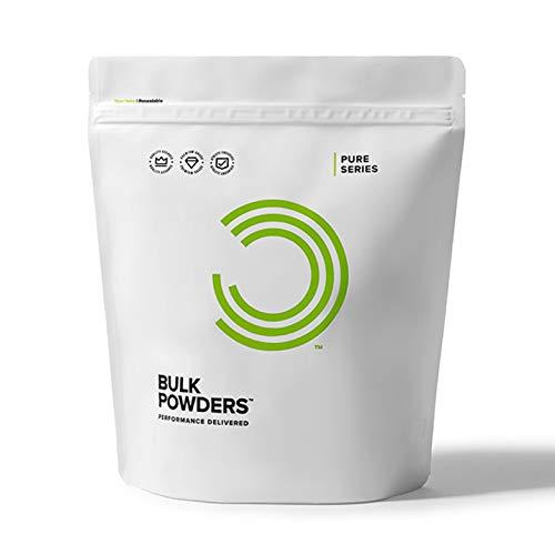 BULK POWDERS Pure Whey Protein Powder Shake, Apple Crumble and Custard, 1 kg