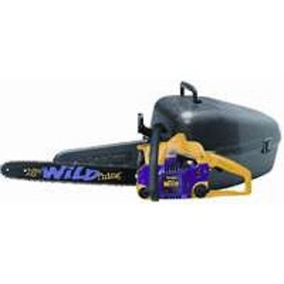 "New Poulan P4018wt 18"" Gas 40cc ""wild Thing"" Chainsaw & Case Sale Price"""