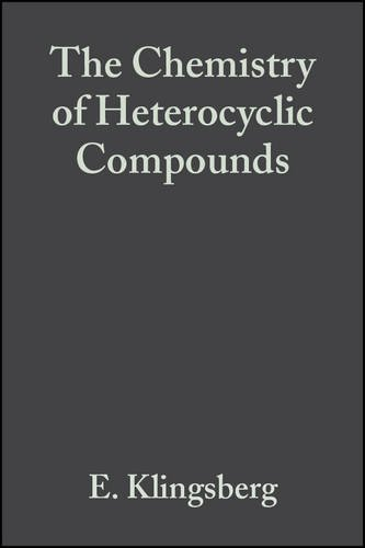 Pyridine and Its Derivatives, Part 1 (Chemistry of Heterocyclic Compounds: A Series Of Monographs)