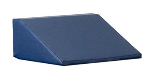 Oakworks 41739-T05 Wedge Bolster, Heron Upholstery