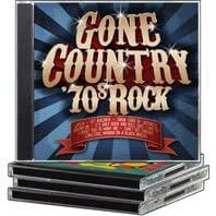 Gone Country '70s Rock