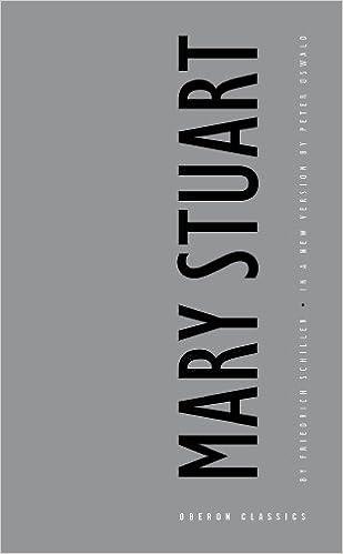 Mary Stuart (Oberon Classics)