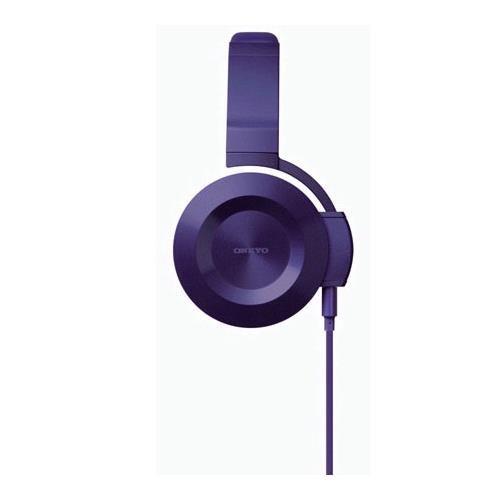onkyo-es-fc300v-on-ear-headphones-violet