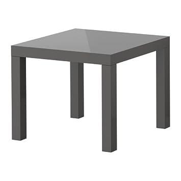IKEA Beistelltisch LACK Couchtisch mit 55x55cm - Tisch in ...