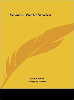 Wonder World Stories