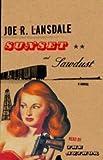 Sunset and Sawdust (Unabridged)