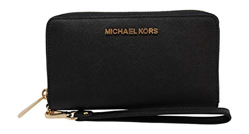 Michael Kors Women's Jet Set Wallet