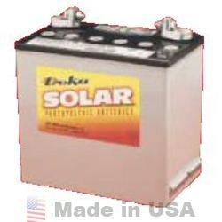 MK 8A24UT 79 AH (20HR) UT TERMINAL AGM Battery by MK/Deka