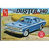 (AMT 1971 Plymouth Duster 340 Model Car Kit)