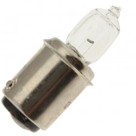 Replacement For AIRCRAFT LAMP 9203 NAVIGATION BULB Light Bulb by Technical Precision