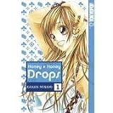 Honey x Honey Drop/蜜×蜜ドロップス