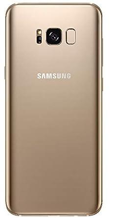 Amazon.com: Samsung - Samsung Galaxy S8 + de 6.2 pulgadas ...