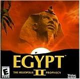 EGYPT II - THE HELIOPOLIS PROPHECY