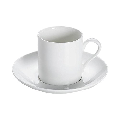 Maxwell & Williams Espressocup Round, Demi C & S, Coffeecup, P040