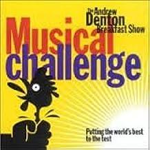 Andrew Denton's Music Challenge