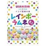 味覚糖 レインボーラムネ ミニ 40g 1箱(6袋)