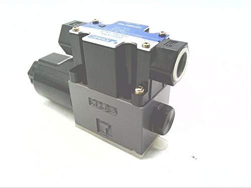 TOKYO KEIKI DG4V-3-2AL-M-P7-H-7-52 Directional Control Valve