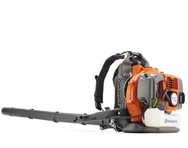 Husqvarna Backpack Blower - Husqvarna 350BF Gas Powered Backpack Gas Leaf Grass Lawn Blower - 965877701