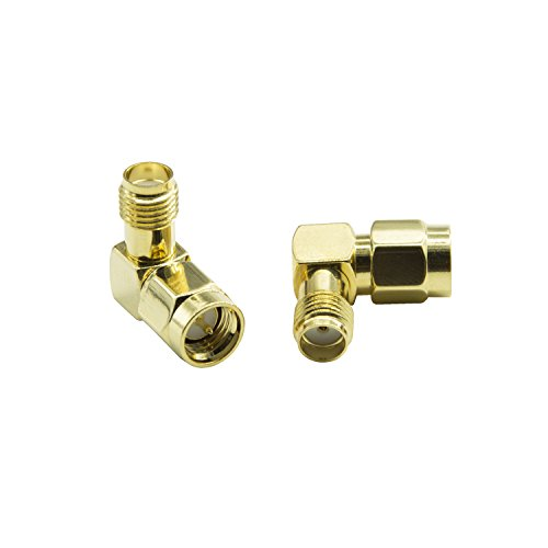 HIGHFINE 90 Degree Adapter Connectors Contacts product image