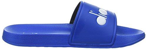 Diadora Azzurro para 90 Azul Hombre Chanclas Serifos 6Hq6xwZA