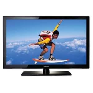 Samsung LN52C530 52-Inch 1080p 120 Hz LCD HDTV, Black