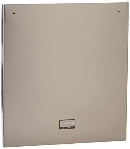 Frigidaire 154533201 Dishwasher Front Door Panel