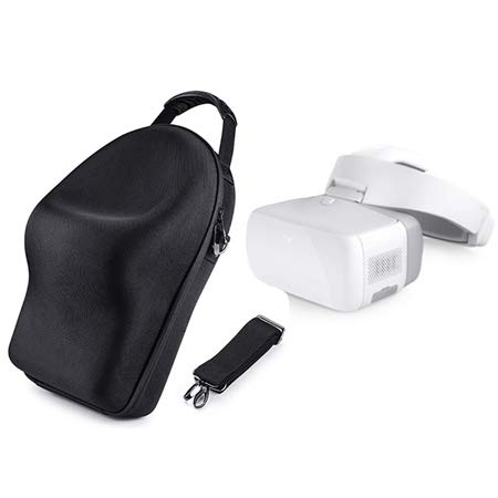 VistorHies - Wearproof bag For dji Goggles VR Flying Goggles Handbag Accessories Shoulder waterproof Bag Spare Parts 2 Types
