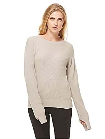 GLAMOROUS Hoodies & Sweatshirts For Women, GREY S