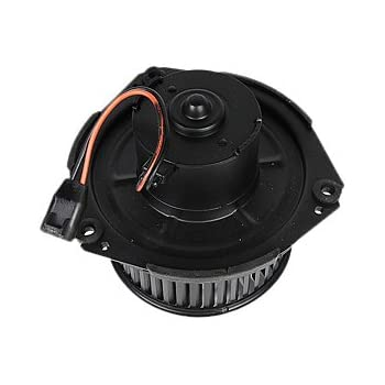 ACDelco 15-8940 New Blower Motor With Wheel