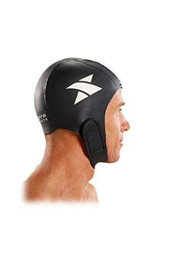 Neoprene Swim Cap Increases Endurance