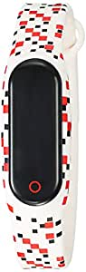 Datel Go-Tcha LED-Touch-Wristband for Pokemon Go (Alternative for Go Plus)