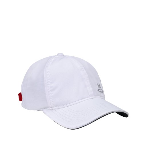 Mission Standard Enduracool Cooling Performance Hat, White, One Size
