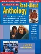 Scholastic Read-Aloud Anthology (04) by Allen, Janet - Daley, Patrick [Paperback (2004)]