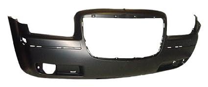 300c srt8 front bumper