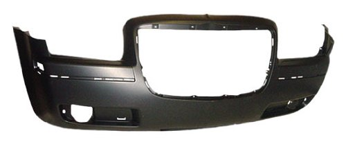 OE Replacement Chrysler 300/300C Front Bumper Cover (Partslink Number CH1000440)