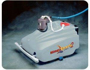 AquaVac Systems Kingshark-2, w/150