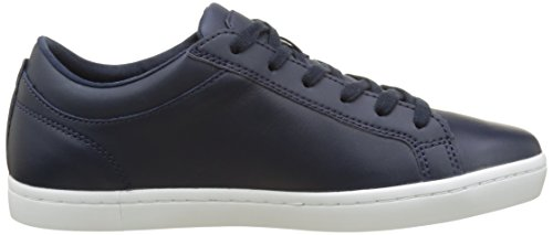 Lacoste Ladies Straightset Bl 1 Spw Nvy Basses Blue (nvy)