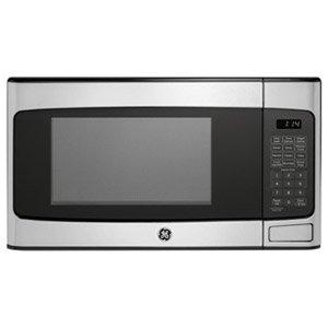 GE JES1145SHSS 1.1 Cu. Ft. Stainless Steel Countertop Microwave